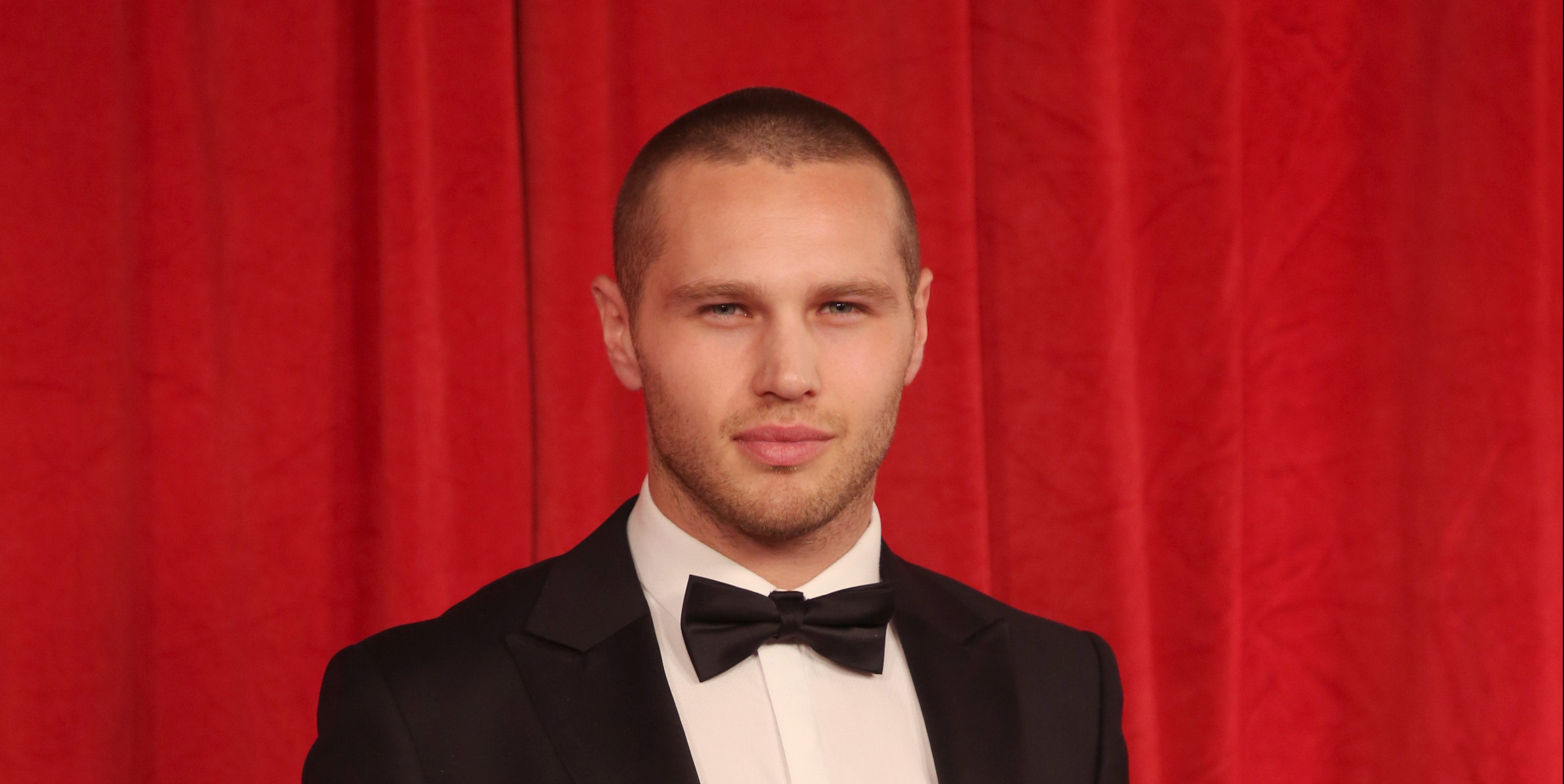 EastEnders' Danny Walters shares relaxing holiday photo from Dubai
