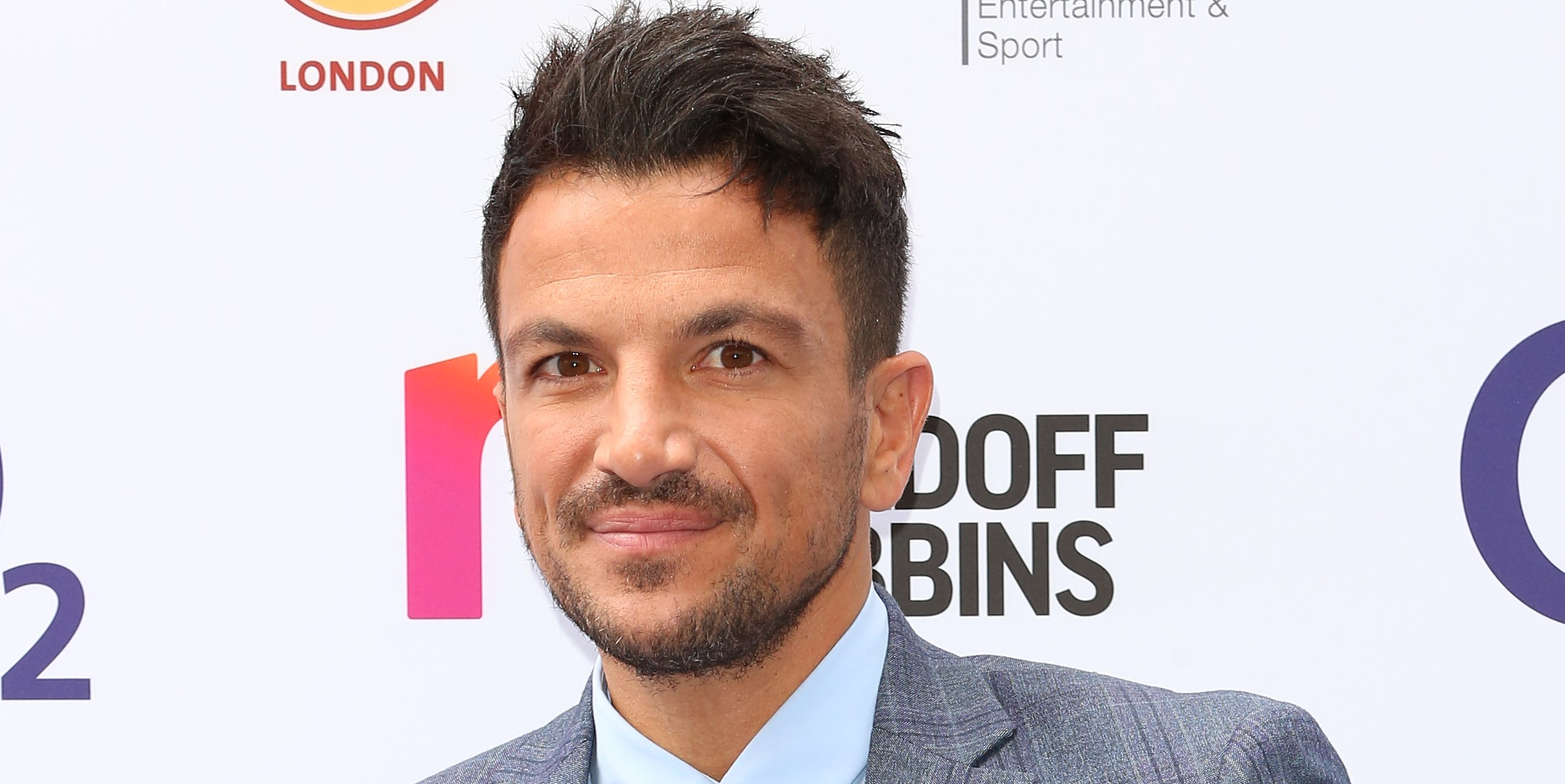 Peter Andre turns matchmaker as he tries to find his brother-in-law a date