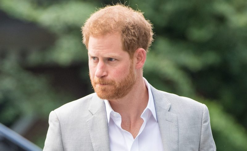 Prince Harry finally breaks his silence on private jet use following fierce criticism