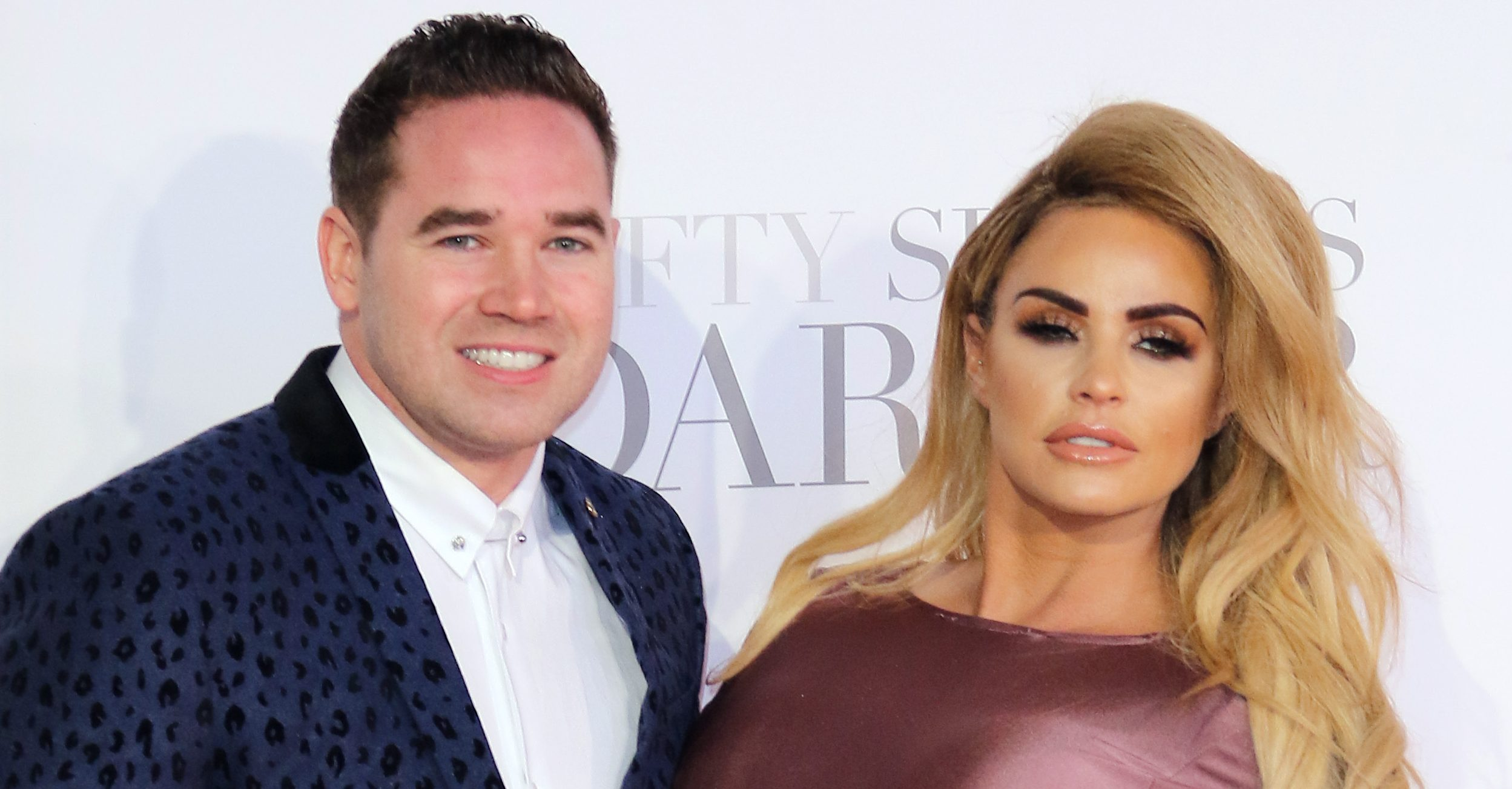 Katie Price's ex Kieran Hayler reveals surprise friendship with Peter Andre