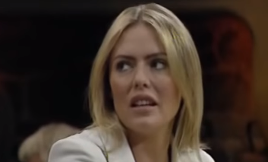 """Patsy Kensit would """"love to"""" return to Emmerdale as Sadie King"""