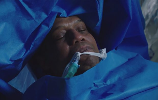 Holby City autumn trailer teases death of Ric and glimpse of former Corrie star Vicky Entwhistle