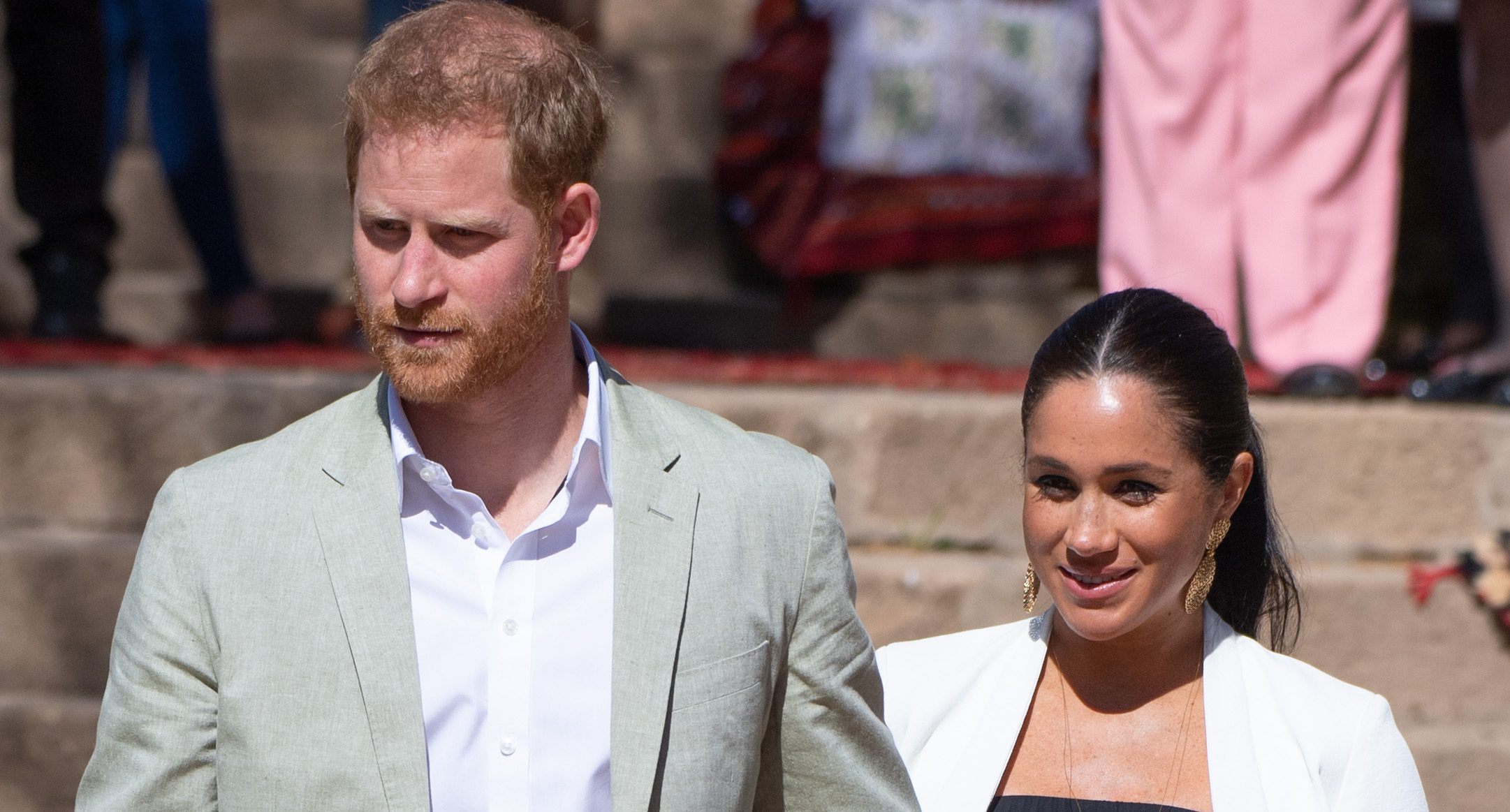 Prince Harry, Meghan Markle ban uniformed nannies for Prince Archie