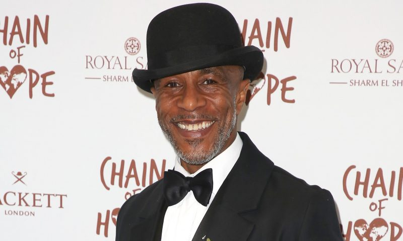 Strictly Come Dancing: Danny John-Jules slams Lorraine Kelly for not defending him in 'bullying' scandal