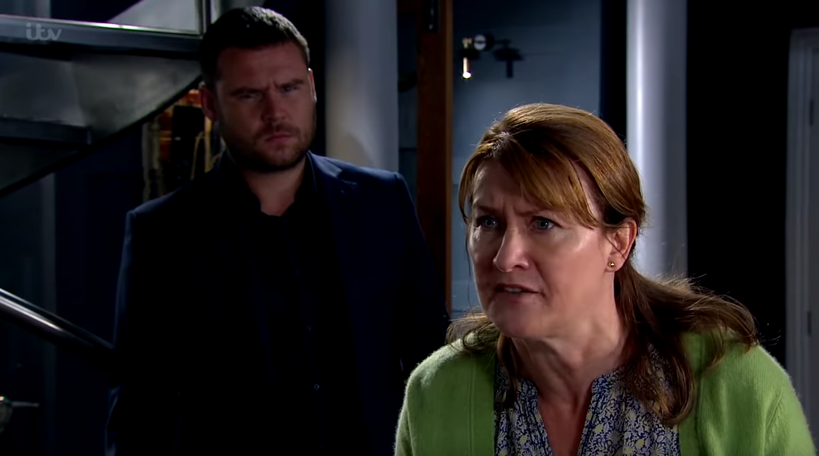 Emmerdale fans call out scriptwriters over plot hole in Robert