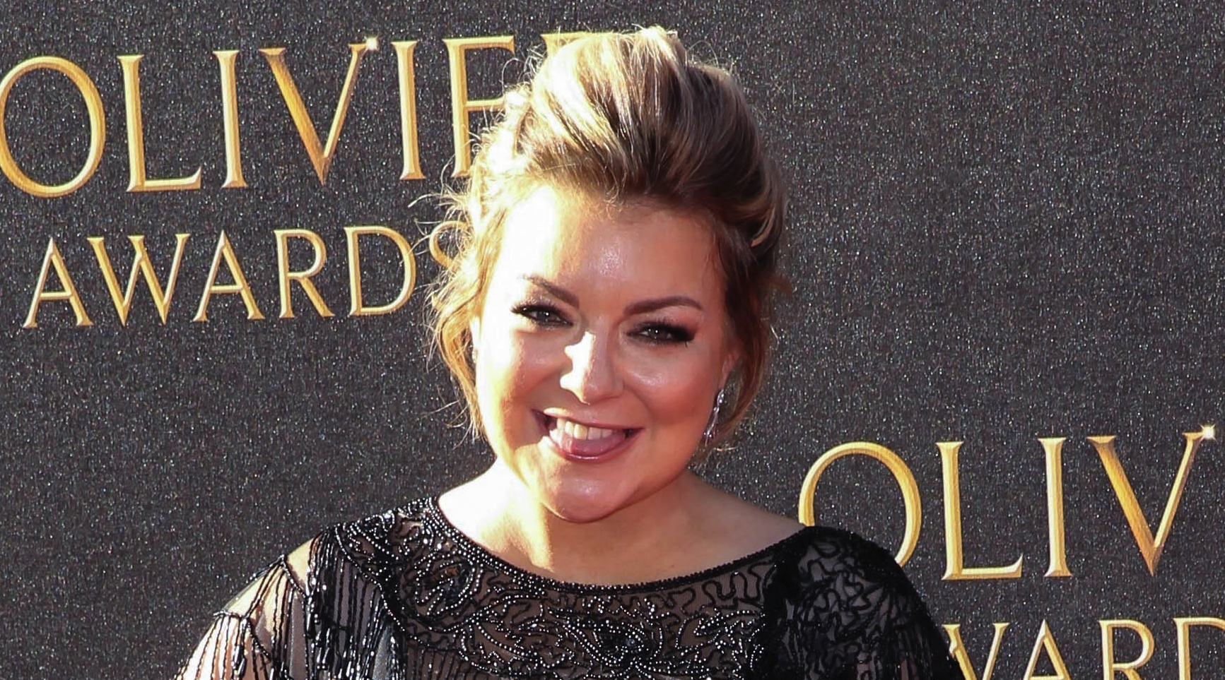 Sheridan Smith says she wants to start a family with fiancé