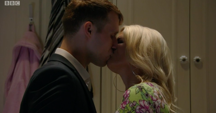 EastEnders fans overjoyed Jay and Lola are back together