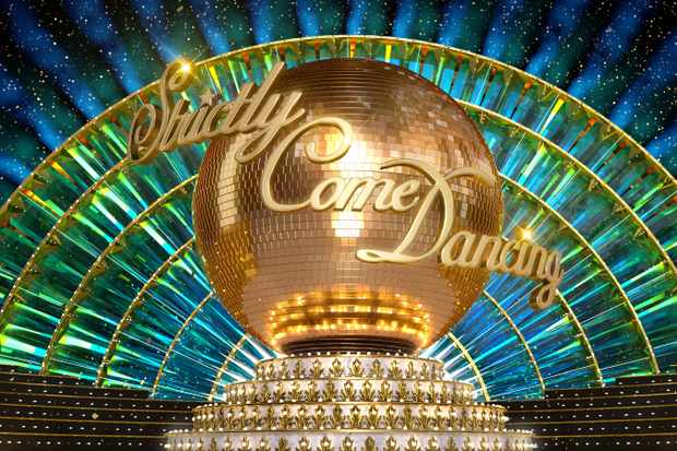 Strictly Come Dancing: David James eliminated in Week 5