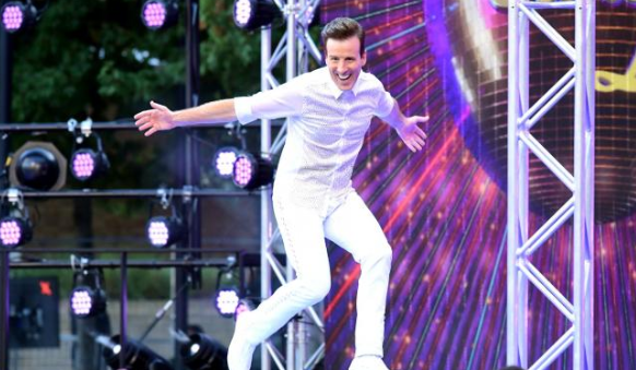 Strictly Come Dancing: Anton Du Beke insults past partners