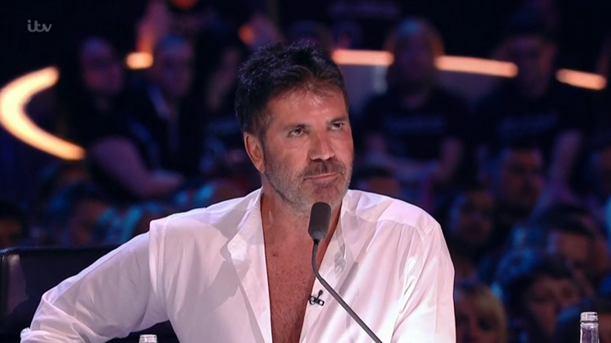 "BGT: The Champions viewers in tears as Simon Cowell calls himself an ""idiot"" in apology to Jai McDowall"