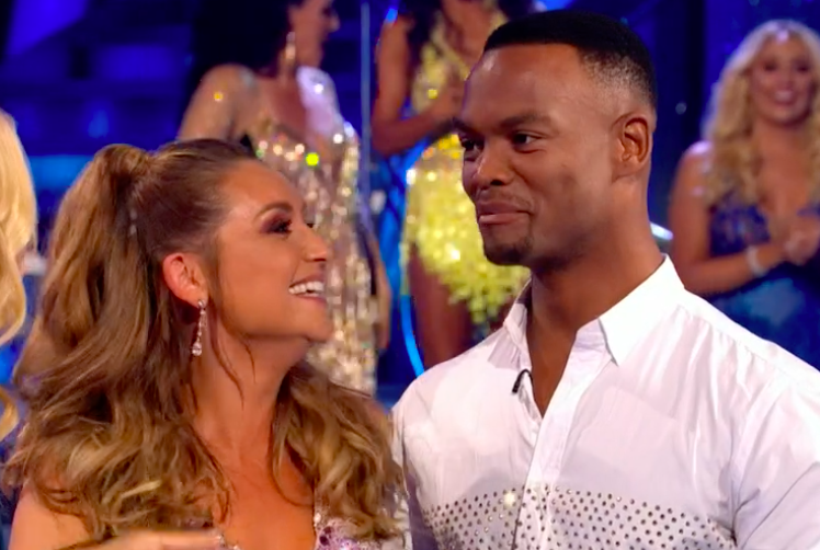 Strictly Come Dancing bosses deny claims celebrities picked their partners months ago