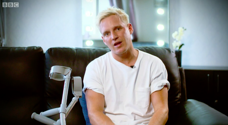 Strictly Come Dancing 2019: Jamie Laing breaks silence on Kelvin Fletcher