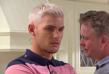 Hollyoaks spoiler: Ste Hay drawn into TERRORIST ATTACK