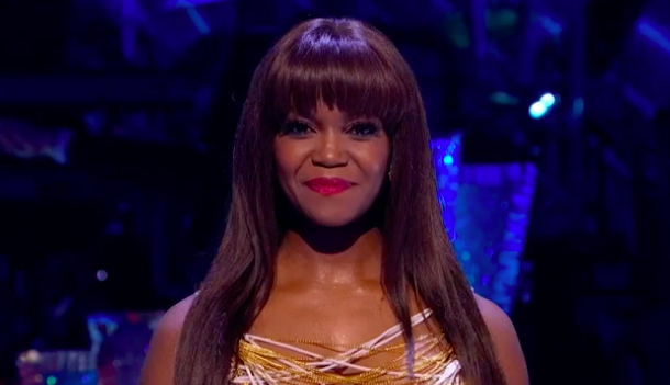 Strictly star Oti Mabuse cried when she was told she was being paired with Kelvin Fletcher