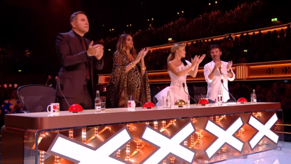 Britain's Got Talent (ITV)