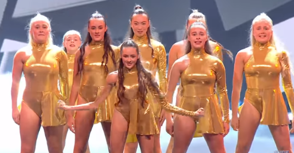 "Britain's Got Talent viewers ""in bits"" as MerseyGirls make emotional return"
