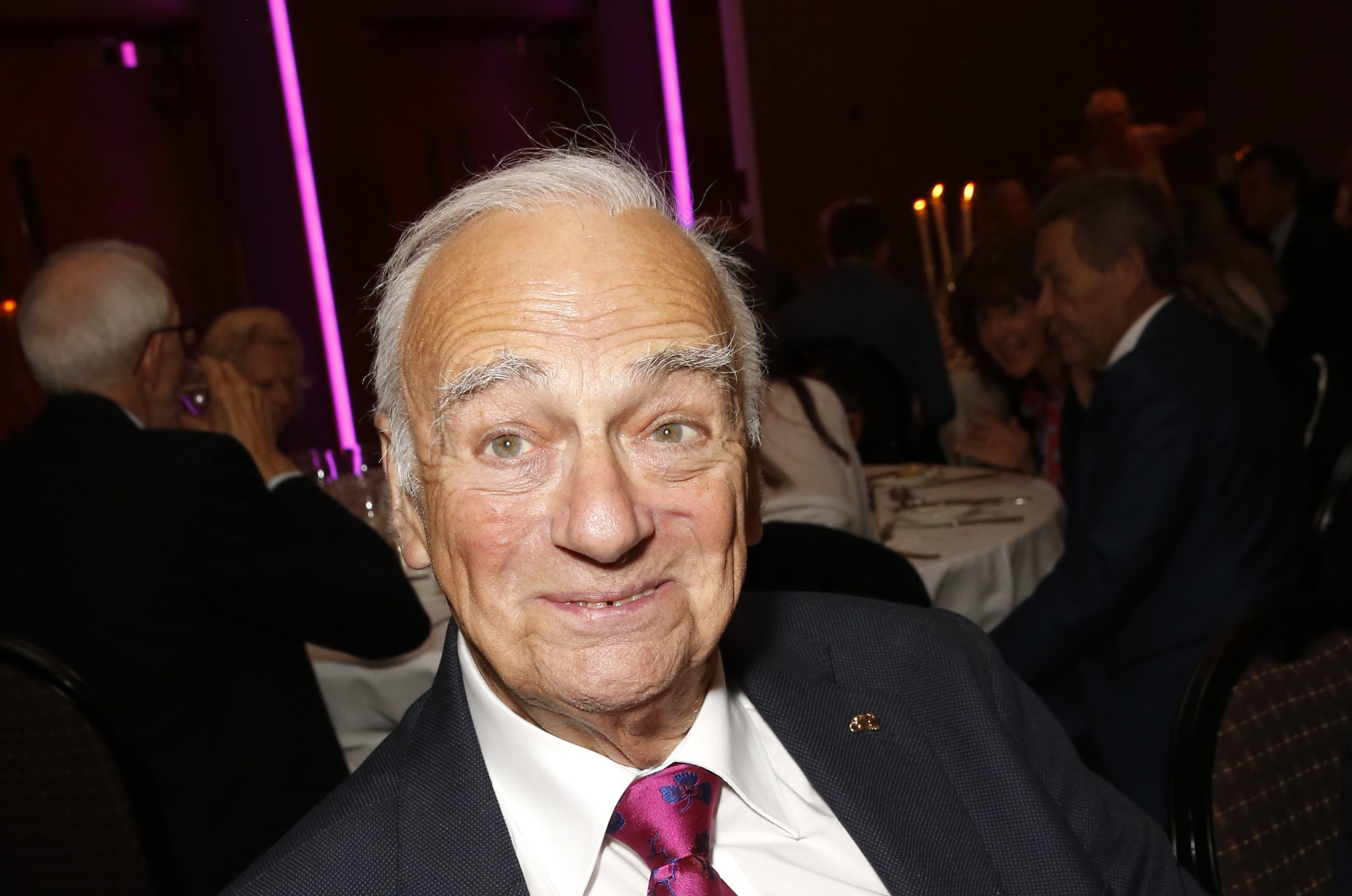 Former Coronation Street actor Roy Hudd has died, aged 83