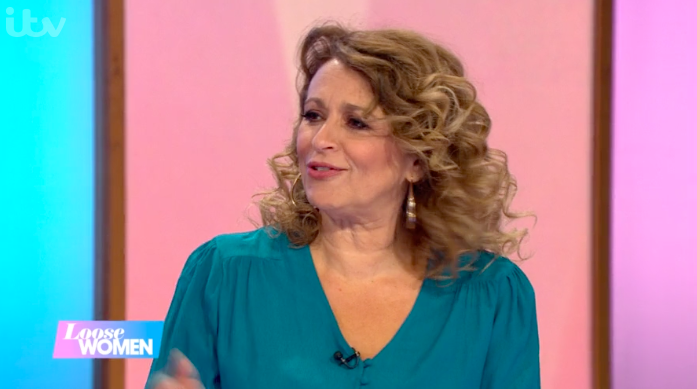 Nadia Sawalha turned down Loose Women three times