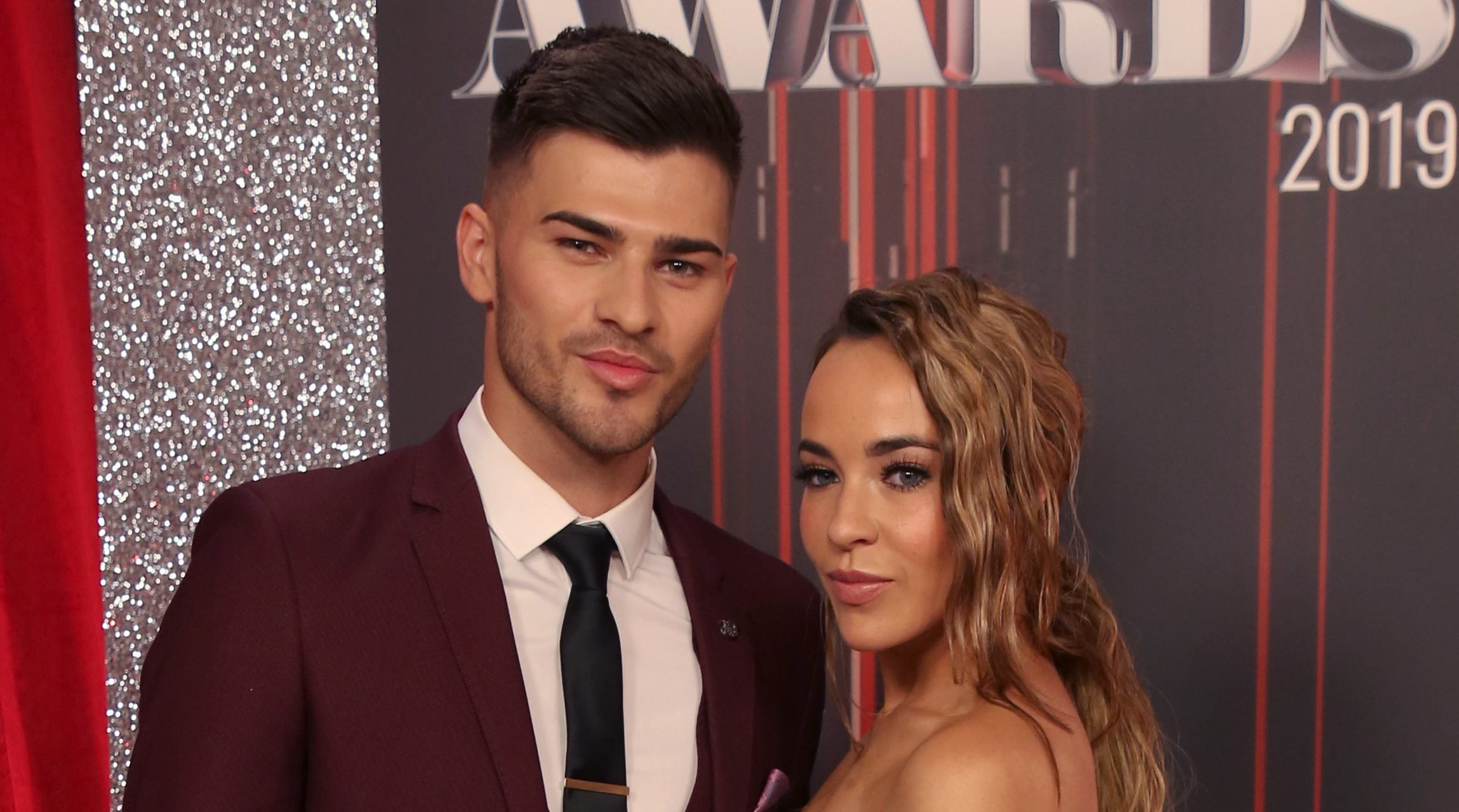 Stephanie Davis splits from Hollyoaks co-star Owen Warner after nine months