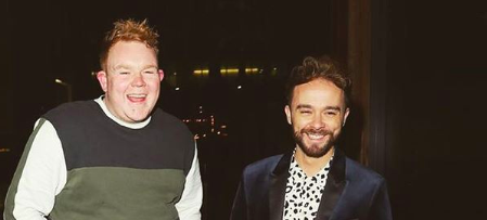 Coronation Street fans shout 'Craig David' at Colson Smith and Jack P. Shepherd