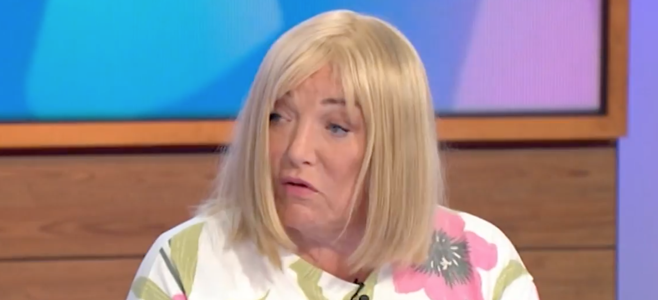 Fans call Kellie Maloney 'an inspiration' as she opens up about her suicide attempt