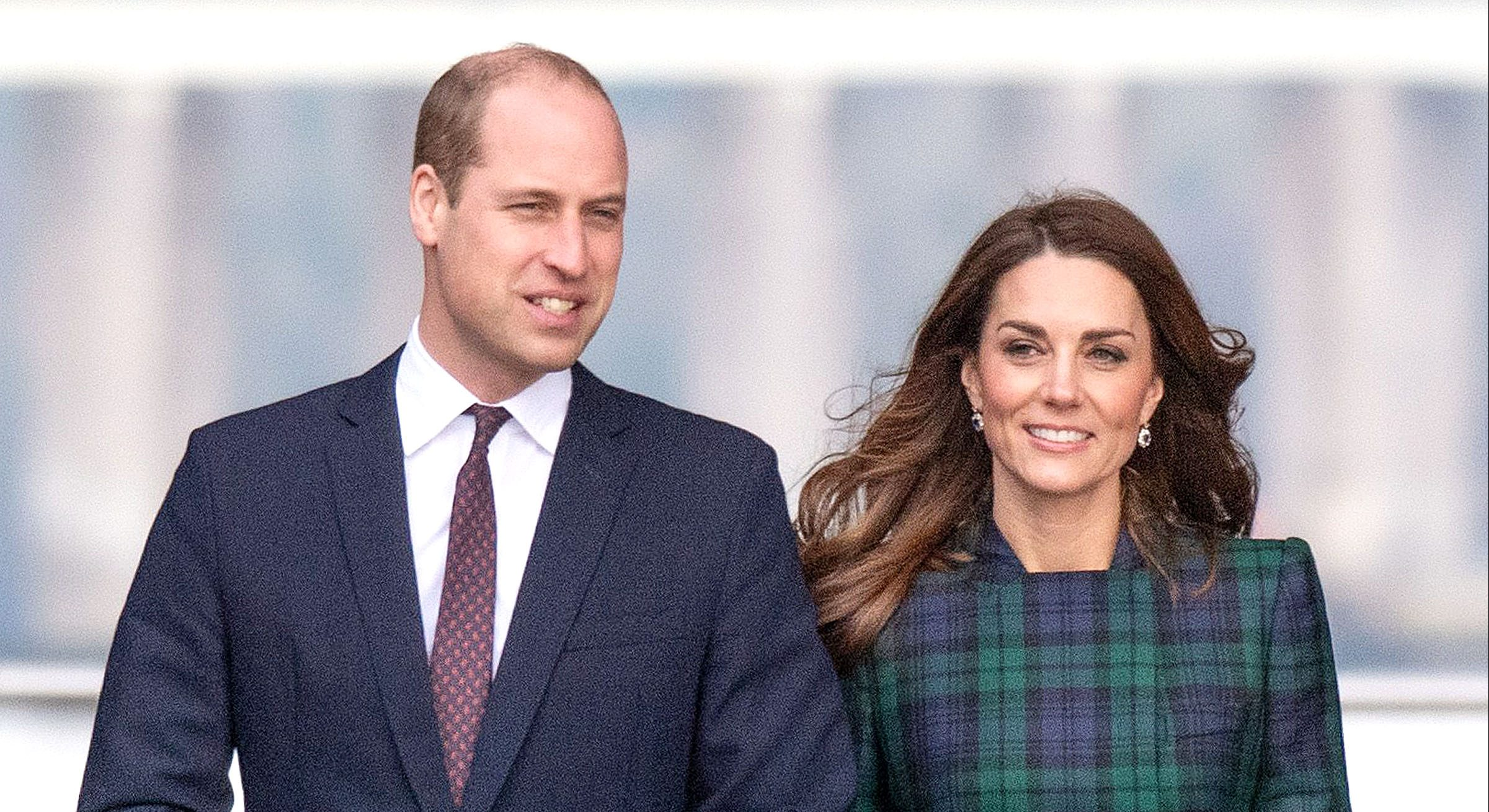 Prince William Reveals Princess Charlotte's Latest Love