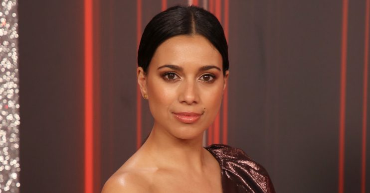 Stars attend the British Soap Awards 2019 at The Lowry in Manchester Pictured: Fiona Wade Ref: SPL5095091 010619 NON-EXCLUSIVE Picture by: SplashNews.com Splash News and Pictures Los Angeles: 310-821-2666 New York: 212-619-2666 London: +44 (0)20 7644 7656 Berlin: +49 175 3764 166 photodesk@splashnews.com World Rights