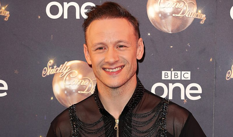 Kevin Clifton explains why he won't be part of future Strictly tour