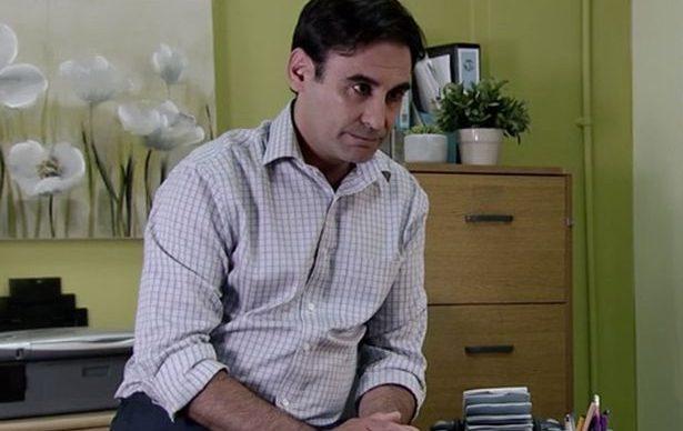 Corrie doctor from EastEnders