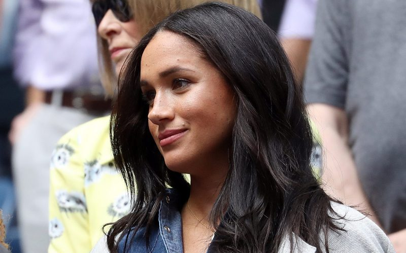 Meghan Markle wears Princess Diana's earrings and bracelet to capsule collection launch