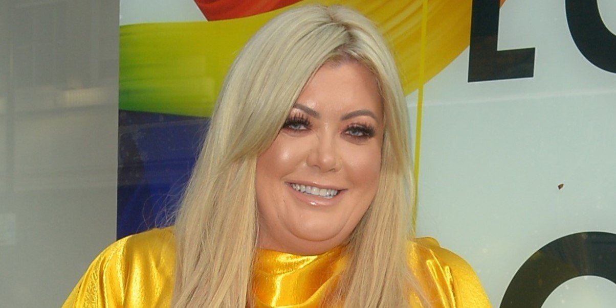 Gemma Collins shocks fans with photos after crashing her car