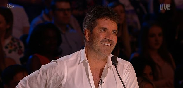 Simon Cowell hits out at Ant and Dec for 'spoiling' Britain's Got Talent