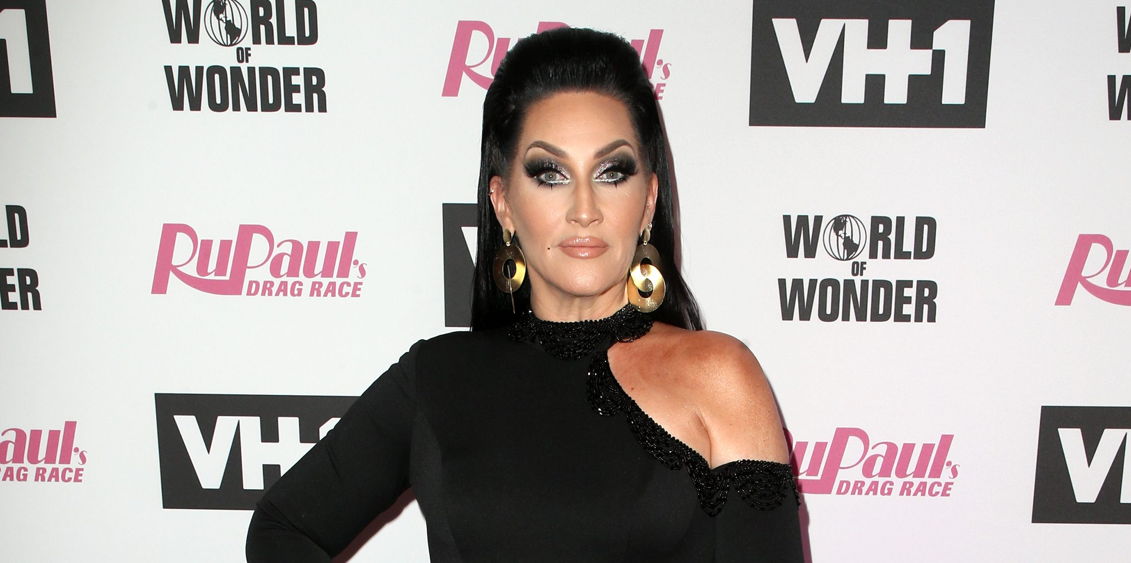 Strictly Star Michelle Visage admits she has made a sex tape with her husband