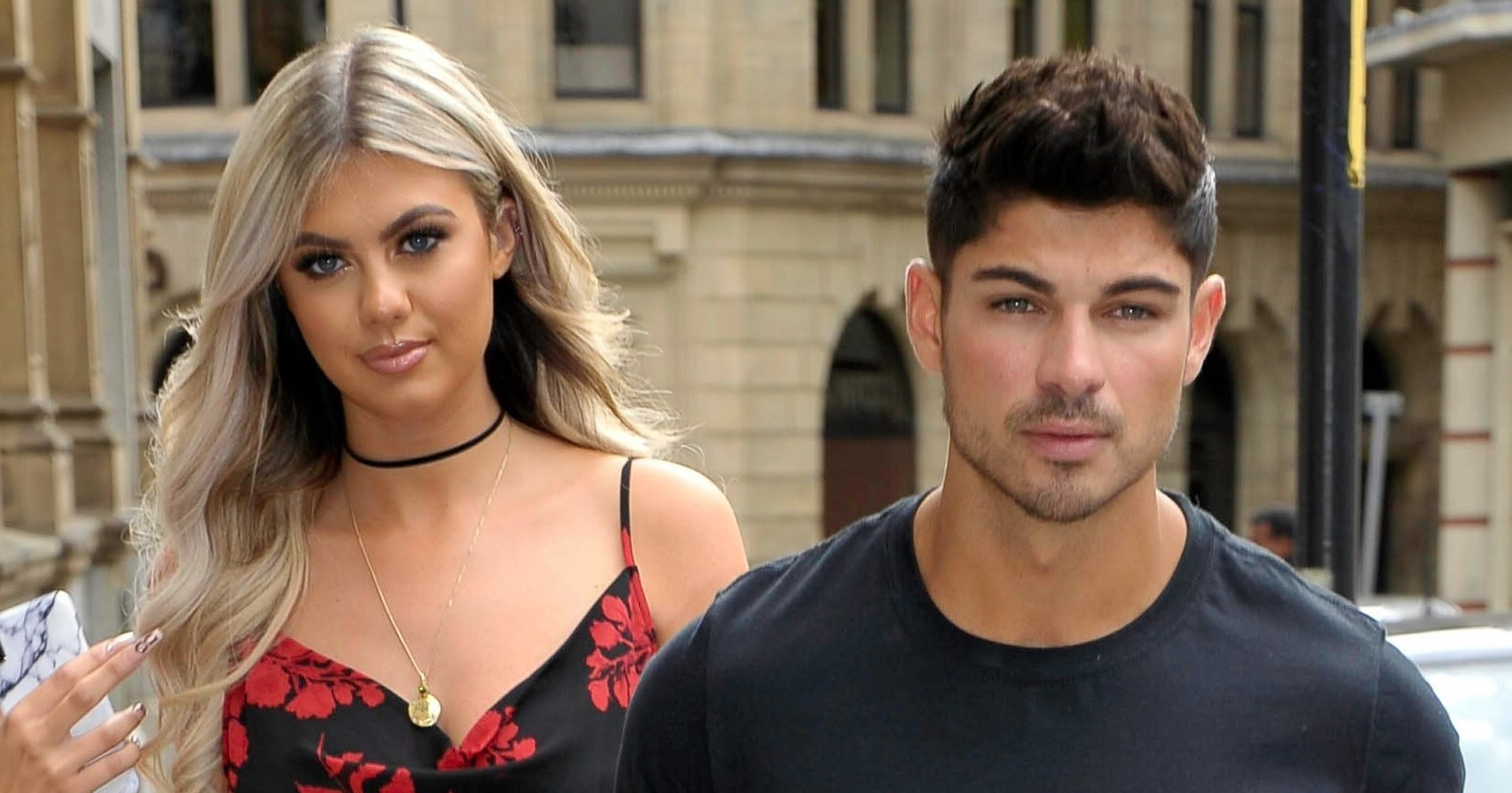 Love Island's Belle Hassan and Anton Danyluk headed for reunion after split?