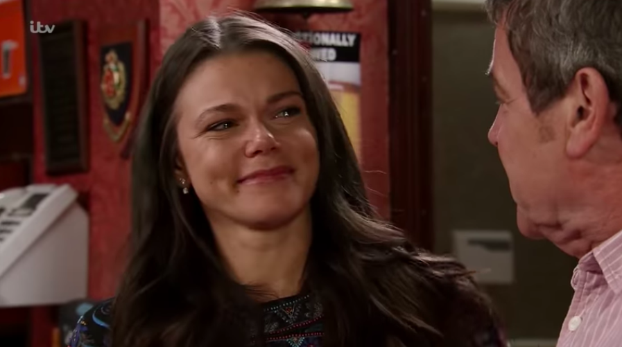 Coronation Street viewers rage at Kate's 'disrespectful exit'