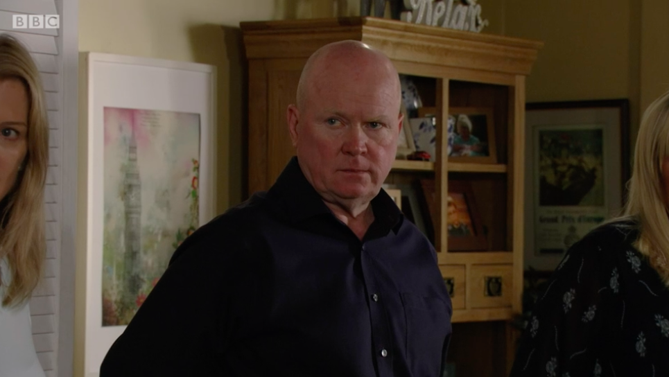 EastEnders fans convinced Mel will blackmail Sharon after discovering Keanu affair