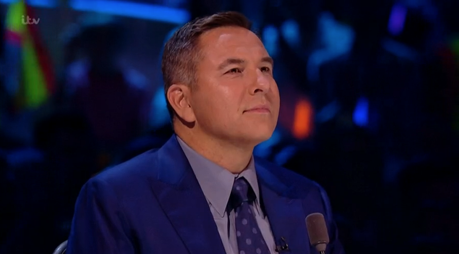 BGT: The Champions fans FURIOUS at David Walliams for costing magician Richard Jones place in final