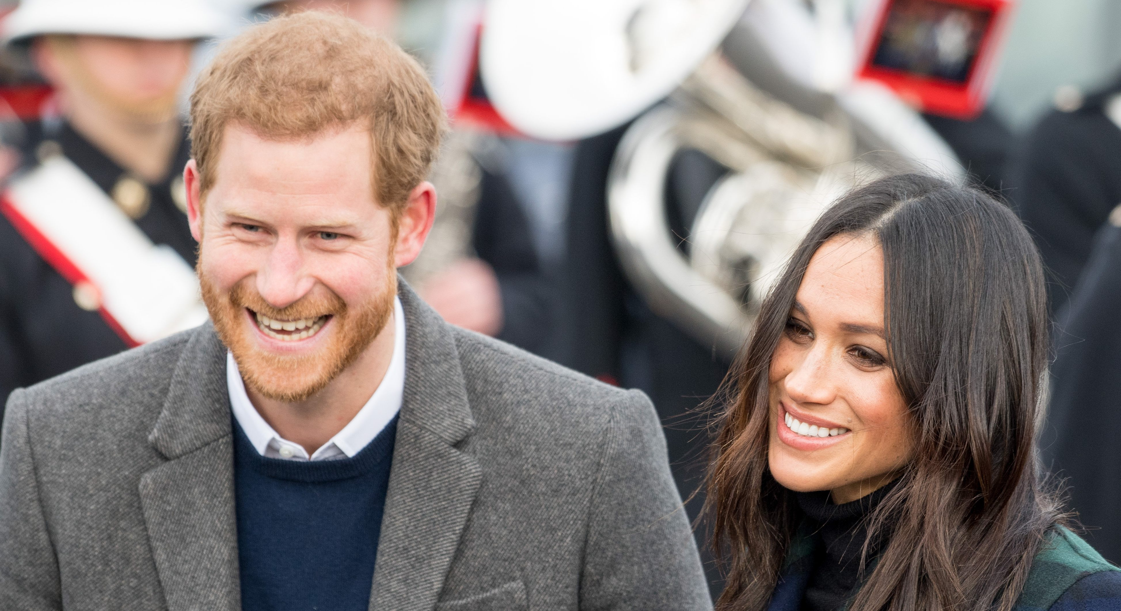 Meghan Markle pays sweet, loving tribute to her husband Prince Harry on his 35th birthday
