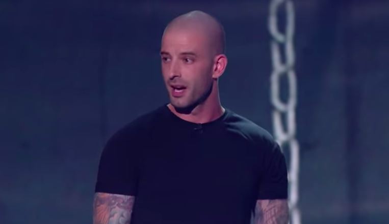 BGT viewers reckon they've 'exposed' how Darcy Oake's death-defying trick works