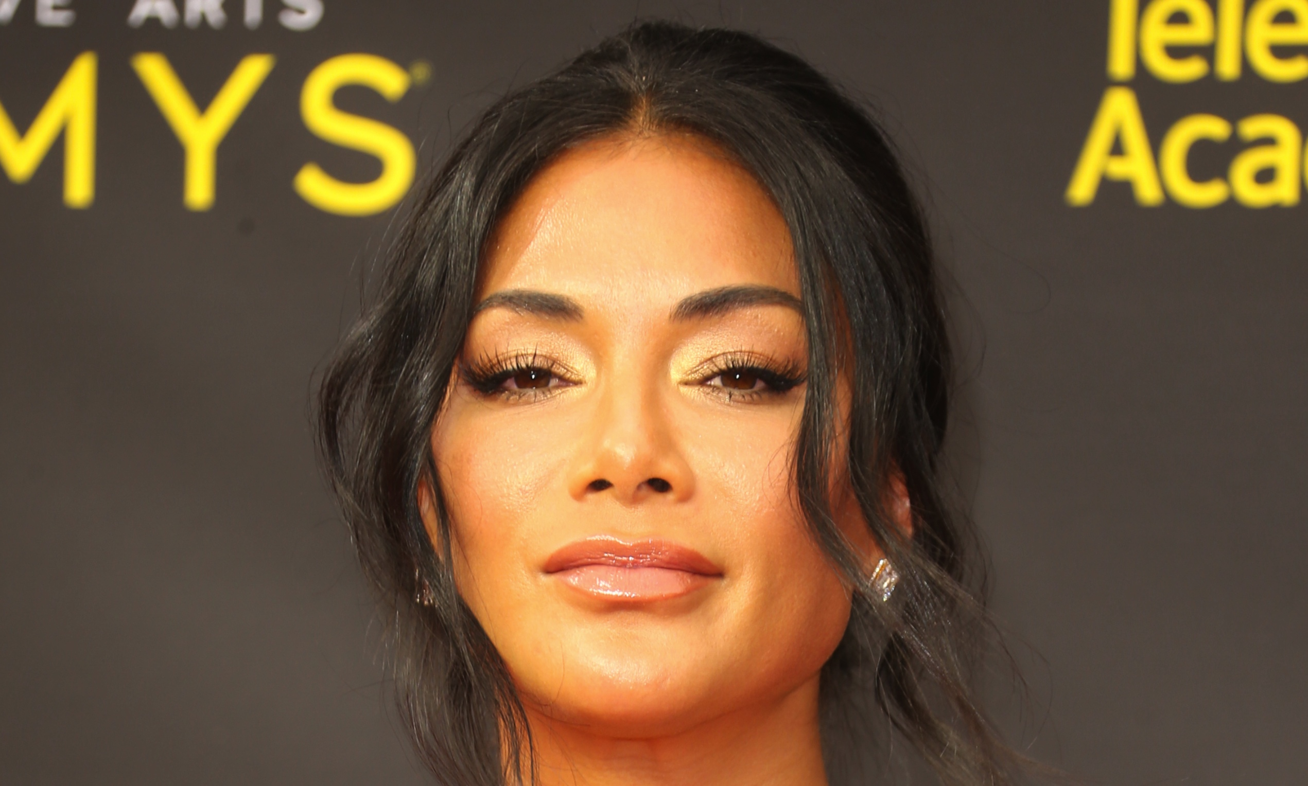 Nicole Scherzinger's Instagram 'plastered with naked photos after being hacked'