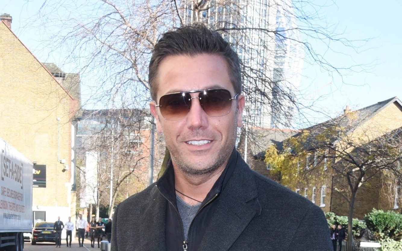 Gino D'Acampo admits to 'traditional' marriage may offend some people