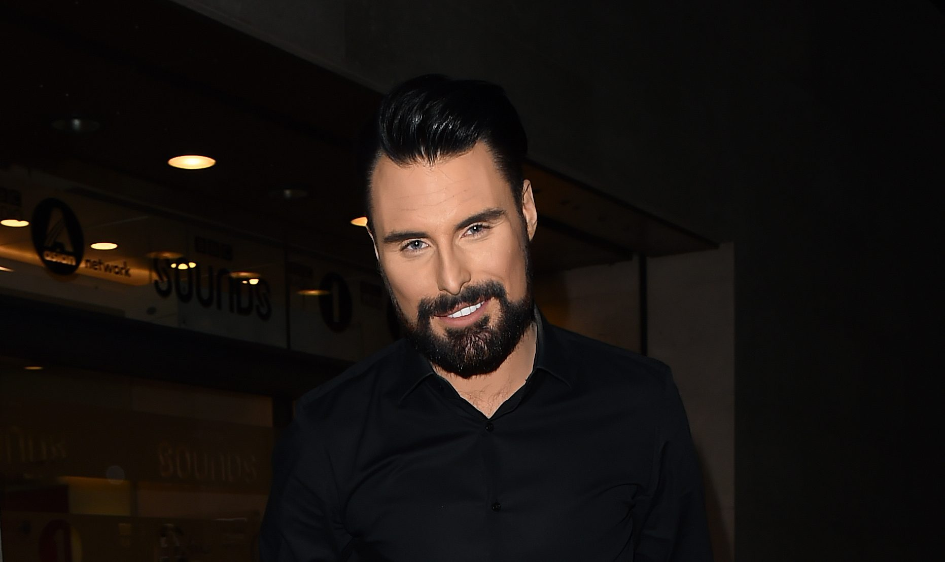 Rylan Clark-Neal takes swipe at 'nasty' colleagues as he reveals key to success