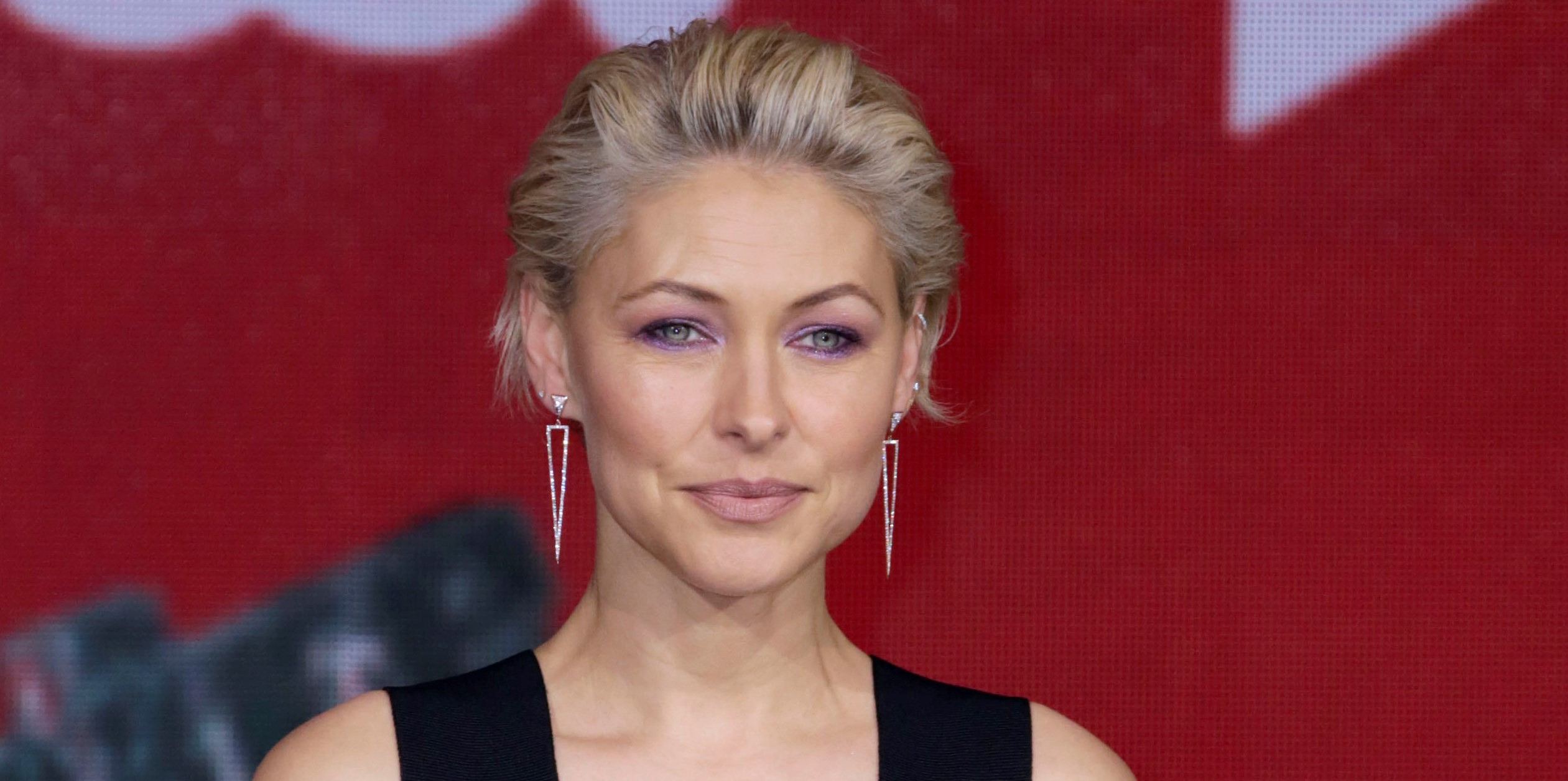 Emma Willis to do Strictly Come Dancing next year?