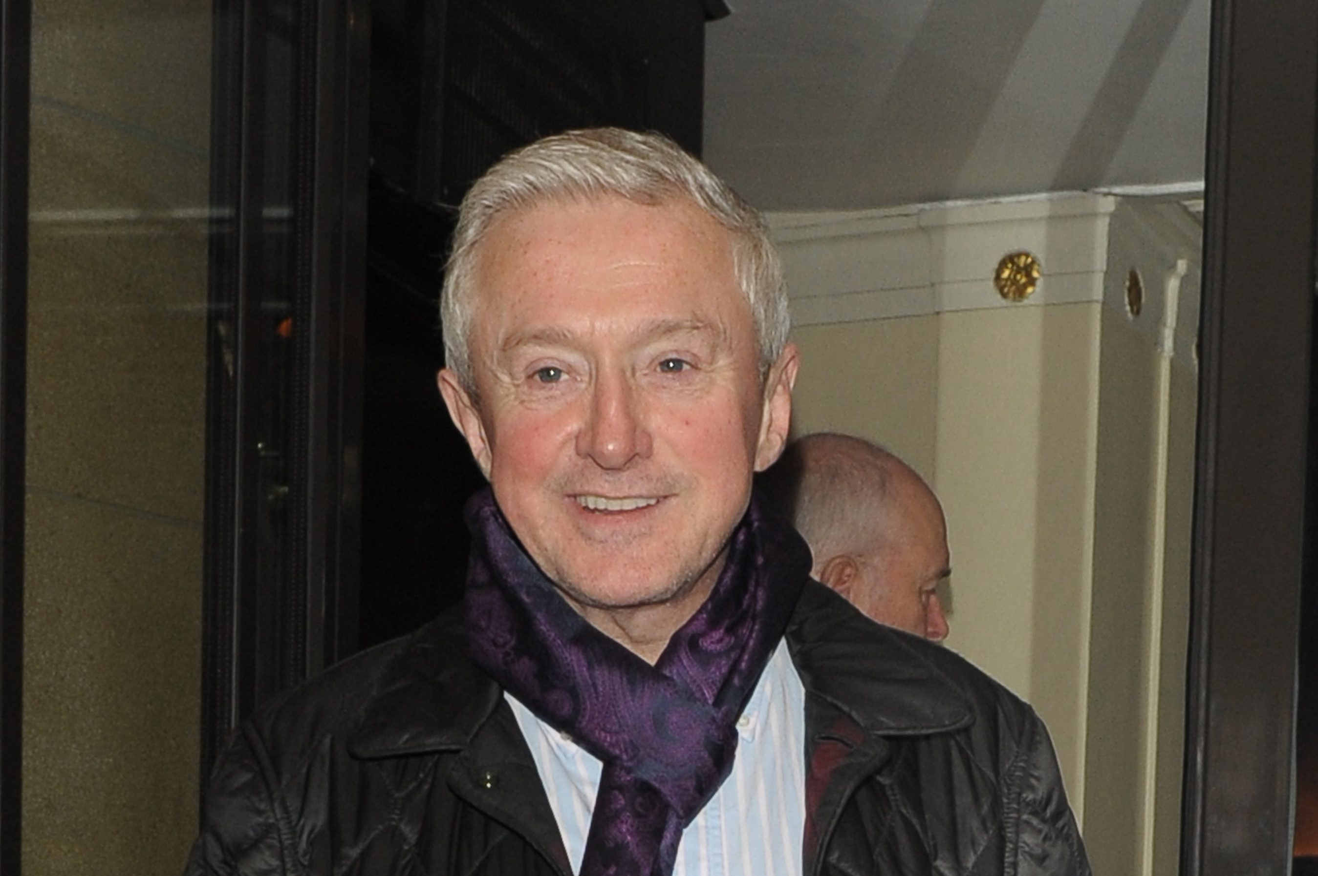 "Louis Walsh claims Simon Cowell is ""too skinny"" now"