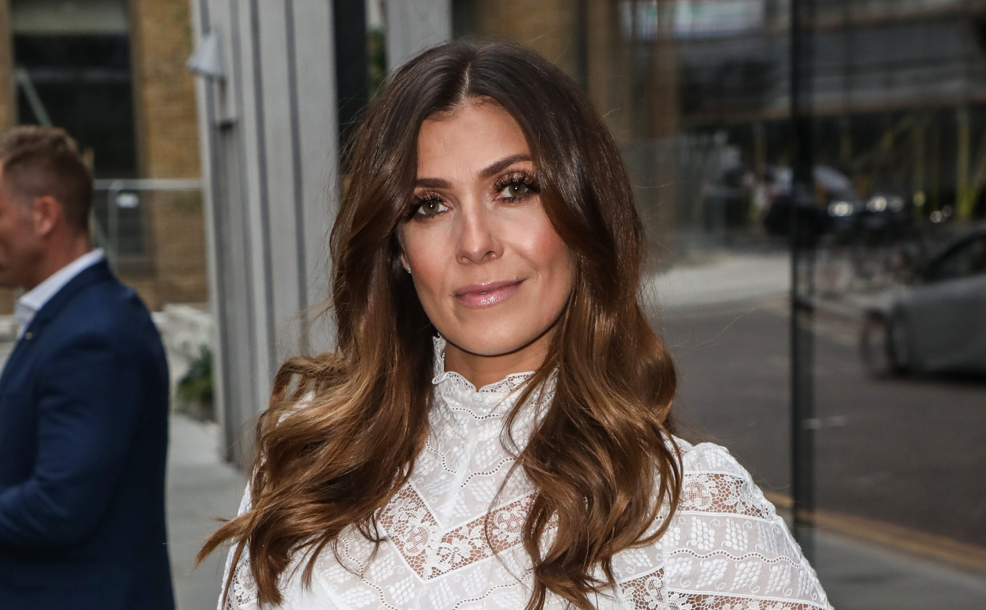 Kym Marsh teases I'm A Celebrity stint but issues warning to campmates