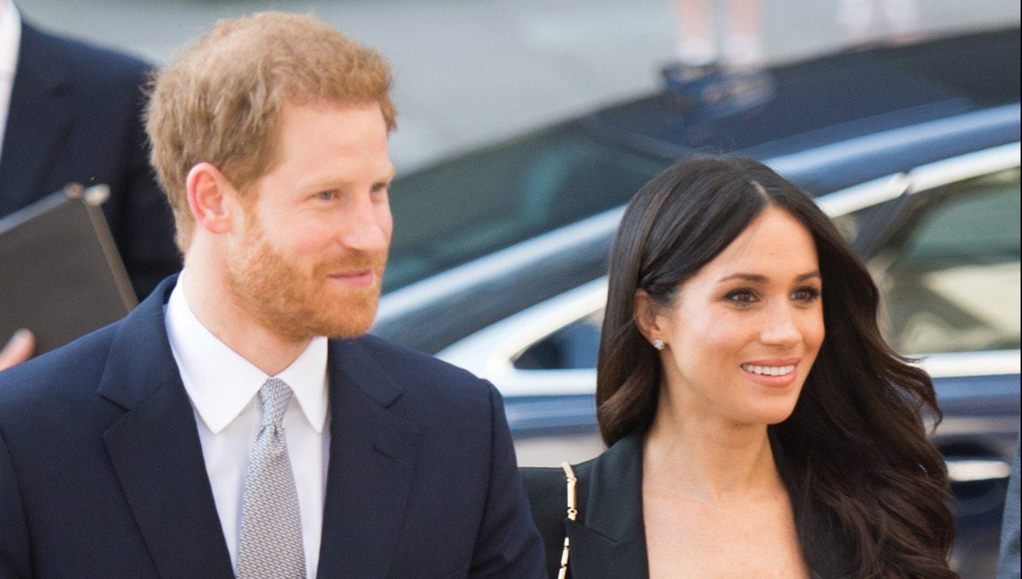 Fans divided as Meghan Markle and Prince Harry share quote about showing compassion