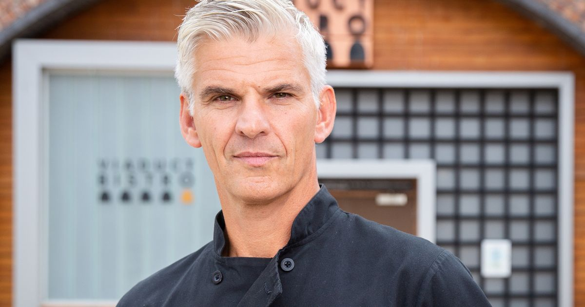 Coronation Street's Tristan Gemmill shares photos of intimate leaving party