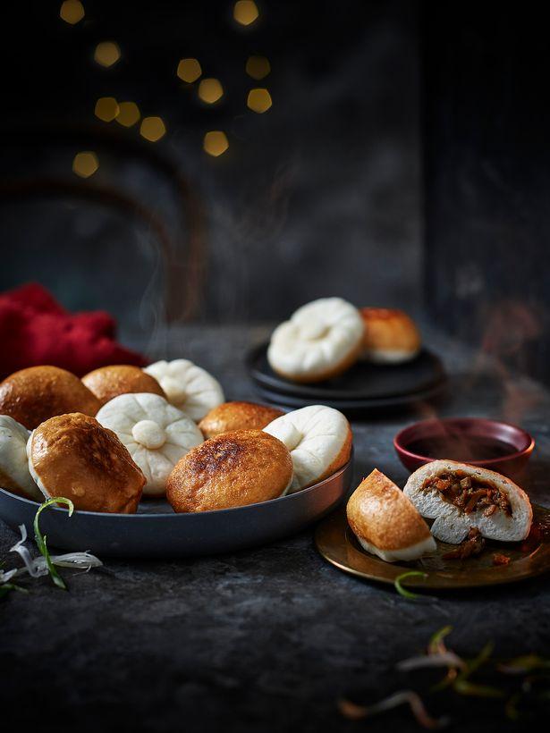M&S Christmas food range 2019 - Credit: M&S