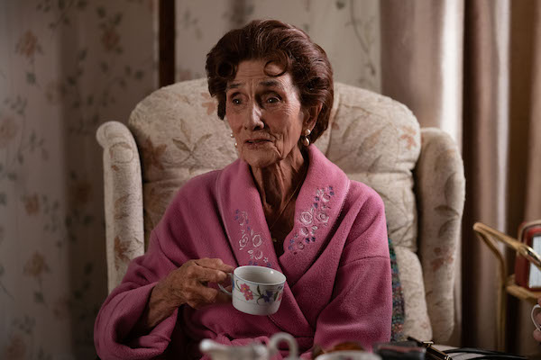 EastEnders devastated to think Dot Branning has left Walford forever