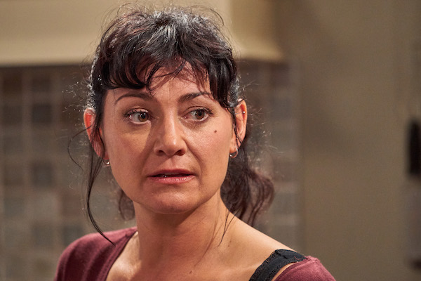 Emmerdale viewers brand Moira 'irritating' as she goes back to Nate AGAIN!
